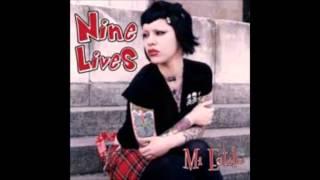 Nine Lives - Mi Estilo (Full cd)