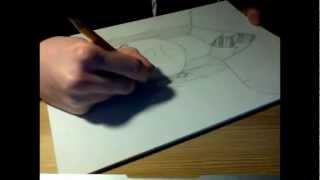 Drawing Luna Lovegood