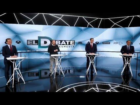 الانتخابات الإسبانية: المرشح الاشتراكي يؤكد عدم الرغبة في إبرام اتفاق مع حزب -المواطنة-…  - 13:54-2019 / 4 / 24