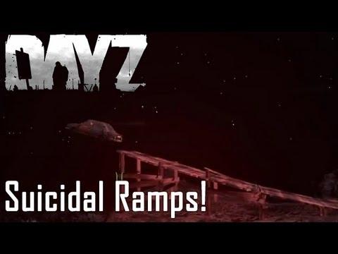 DayZ Lingor: Suicidal Ramps