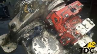 Ремонт гидравлики карьерного экскаватора O&K(, 2016-11-11T07:12:49.000Z)