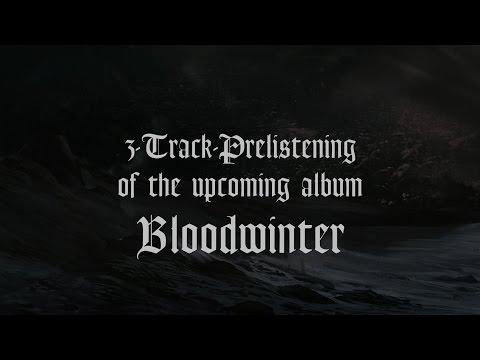 WOLFCHANT BROADCAST #2 / Bloodwinter 3-Track-Prelistening