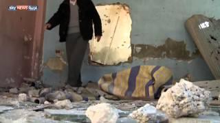 3 آلاف نازح فقط تمكنوا من العودة إلى حمص