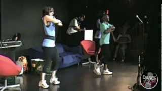 Hipster Comedy Show Choreographed by Elle Mayo for Dance Roots Etc.- (Party Rock Anthem-LMFAO)