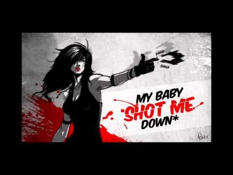 Shot Me Down, David Guetta - Ringone
