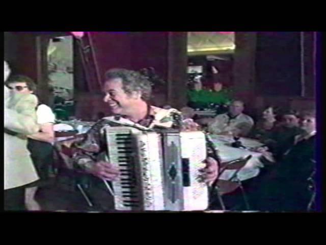Alberto GARZIA – «Capricciosa» 1991