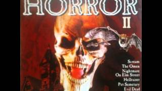Themes of Horror II - Bram Stoker's Dracula.