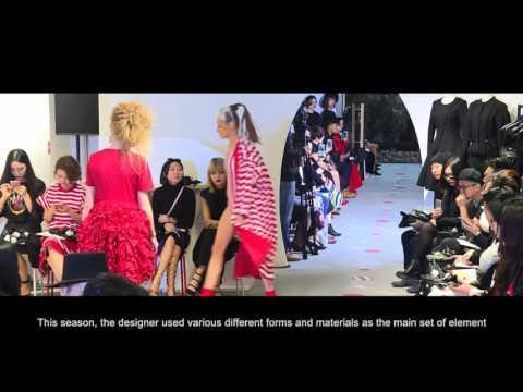 ANNAKIKI- Independent Fashion Designer- StyleWe