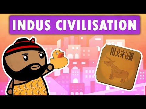 What Was The Indus Valley Civilisation?