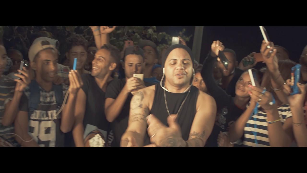 Oh Na Na Na - El Taiger (Video Oficial)