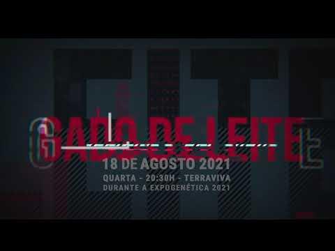 Leilão O Gado de Leite na ExpoGenética 2021 | Dia 18 de agosto 2021 20:30