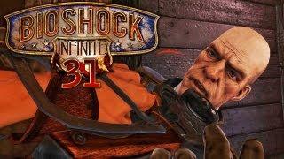 BIOSHOCK INFINITE [HD+] #031 - Chen Lin, Waffenhändler