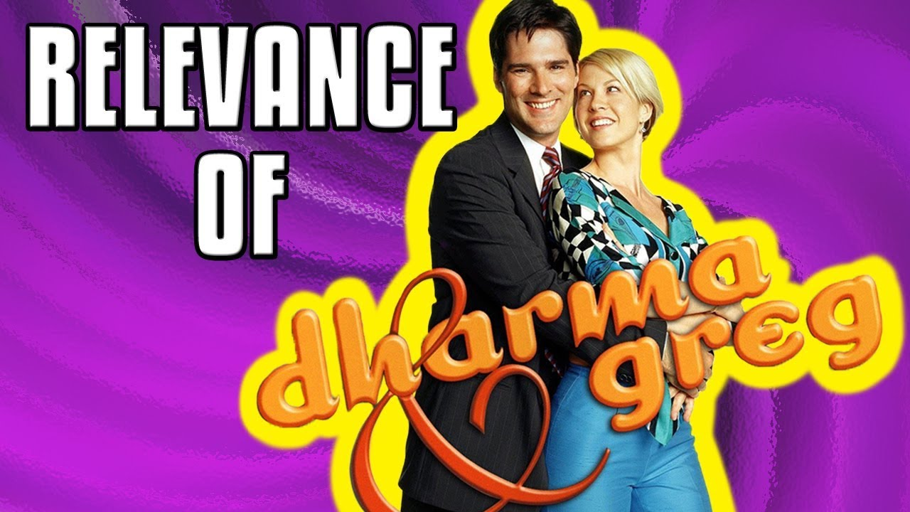 Download Dharma and Greg - Late 90's Sitcom More Relevant Than Ever