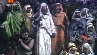 알려지지 않은 이야기, UFO 1부 성서속의 UFO