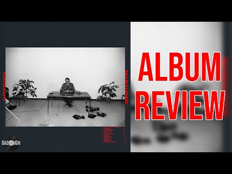 Interpol - Marauder (Album Review)   GizmoCh