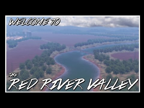 FS15: Red River Valley