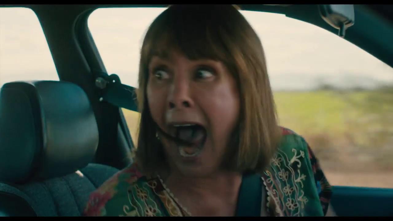 Lady Bird // Trailer