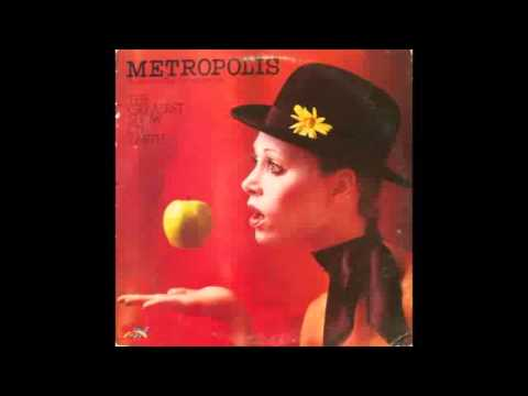 Metropolis Feat  The Sweethearts  ‎Everytime I See Him