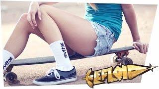 Wenn Skaten Religion austrickst & #NOHATE - Macht mit! :D