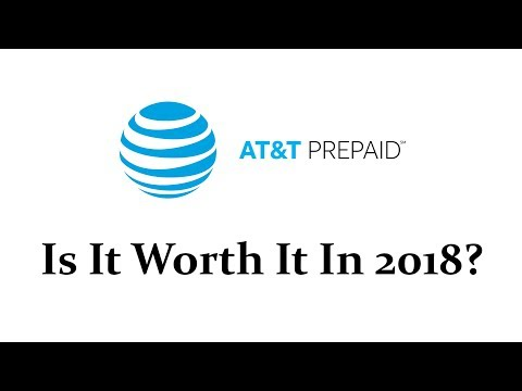 My Thoughts On AT&T Prepaid - Is It Worth It In 2018? Mp3