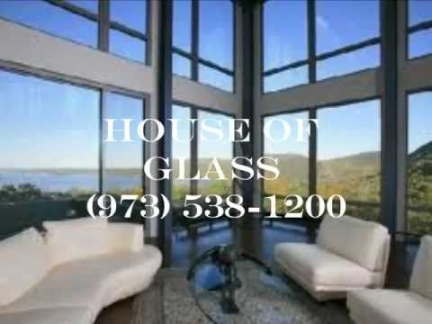 House Of Glass (973) 538-1200 Glass Morristown Nj.