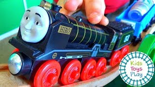 Thomas and Friends Season 17 Full Episodes Compilation