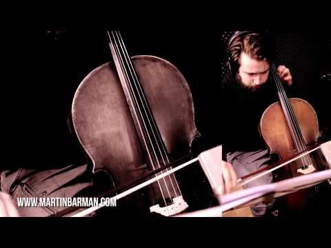 Cello Solo in C minor: THE NIGHTMARE by Basilius Alawad
