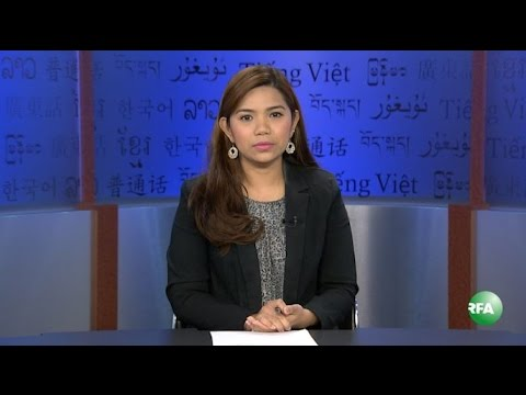 RFA Burmese TV Jun 29, 2016