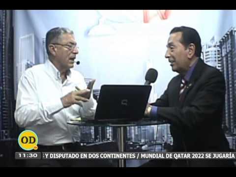 GENERAL BARRANTES - EN LA MIRA EN ONDA DIGITAL TELEVISION