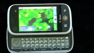 Motorola CLIQ (T-Mobile) - Review, Pt 1