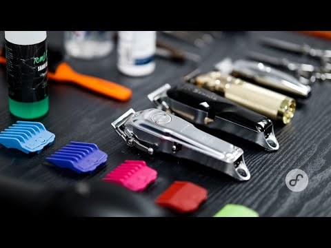 What's In My Barber Bag? - 2020 Edition