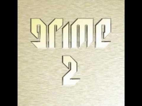 Kode9 - Dislokated (Grime 2)