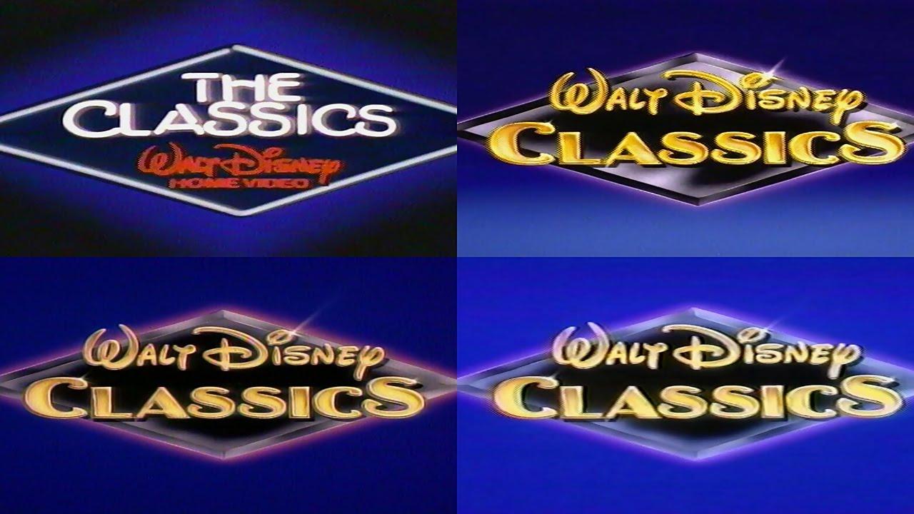 classic walt disney pictures logo