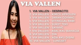 KUMPULAN LAGU VIA VALLEN FULL ALBUM - SPESIAL PERFORM