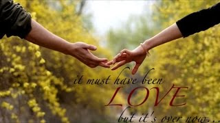 First Born (LNJ) - Must Have Been Love (Reggae Version) [Lyric Video]