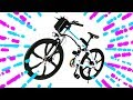 I Can't Believe This Bike Does All This...   [ANCHEER Electric Bike]