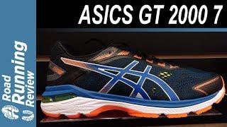 ASICS GT 2000v7 Preview | ¡Una de las favoritas para los populares!