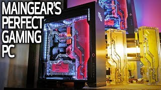 Maingear F131 + Apex - The Perfect Water Cooled PC? thumbnail