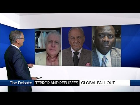 Sky News Debate Global Terror: The Saudi View