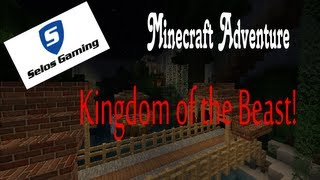 Minecraft Adventure: Kingdom of the Beast
