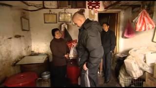 """Shan Li Doku """"7 Jahre Shaolin"""" 1/4"""