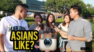 HOT ASIAN TRENDS 2014! ASIAN AMERICANS LIKE Thumbnail