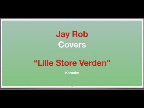 Lille Store Verden - Rasmus Seebach - Karaoke