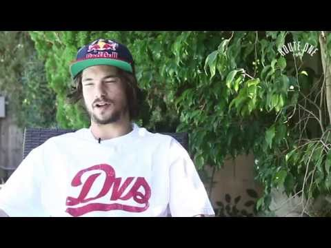 Torey Pudwill: The Route One Interview