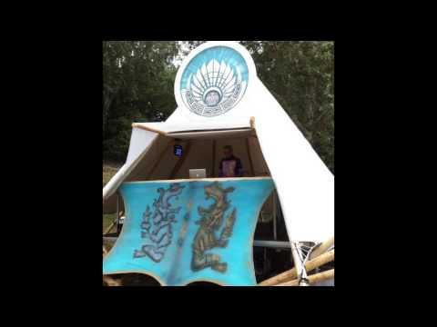 Toxic In dUb @ Samsara Festival 2015 Hungary