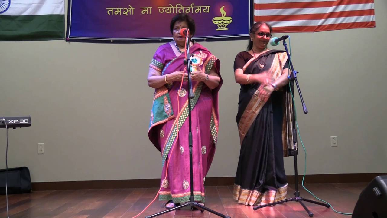 Vishwa Hindi Jyoti Annual Function 2016 Part 3 Welcome Speeches