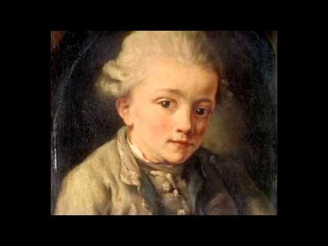 """W. A. Mozart - KV 66 - Mass in C major """"Dominicus Messe"""""""