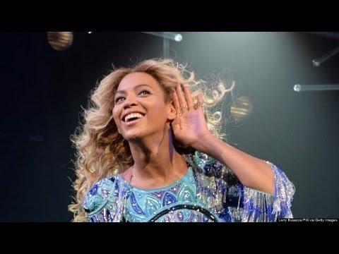 Beyonce's New Album Ft. Jay Z, Blue Ivy, Drake
