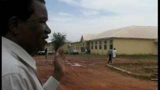 Anambra state university