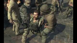 видео Call of Duty: Black Ops системные требования трех частей
